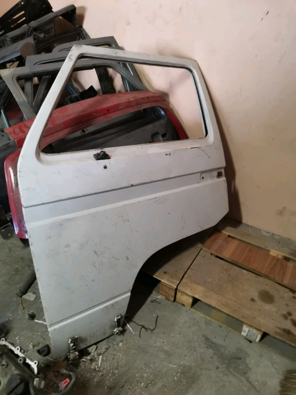 Caravelle front doors for sale
