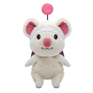 FF-FINAL-FANTASY-VII-REMAKE-Kuji-C-Prize-Moogle-Plush-Doll-Stuffed-toy-JAPAN