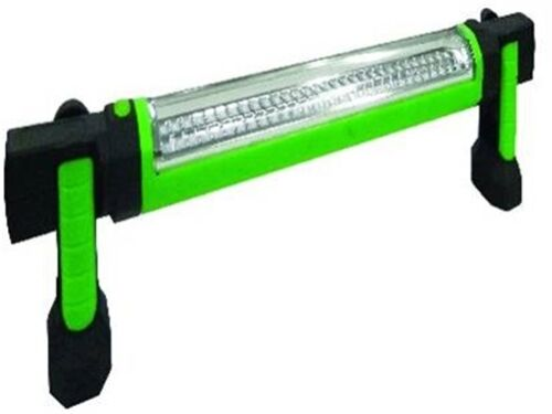 Leisurewize 60 COB led LEDS camping battery light stream ultra bright SWLR18
