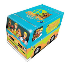 ,Scooby-Doo Where Are You The Complete Series (DVD 2012, 8-Disc Set) NEW!