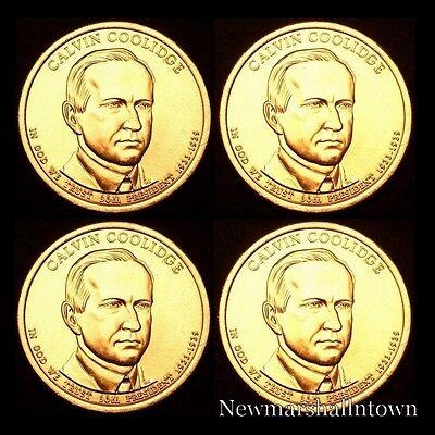 2009 D Harrison Dollar ~ Pos B ~ Business Strike from Mint Roll