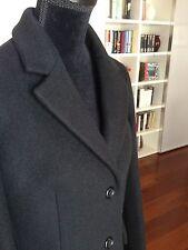 cappotto nero SEVENTY