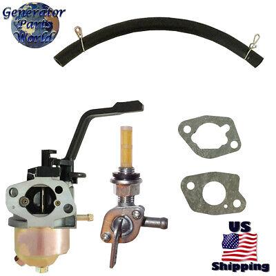 Troy-Bilt Storm Carburetor w// Gaskets Line 2410 31BS6BN2711 789845 Snow Blower
