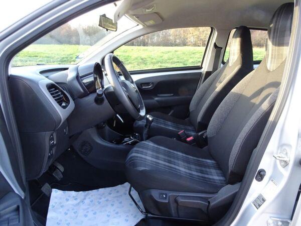 Peugeot 108 1,0 e-VTi 72 Allure+ - billede 5