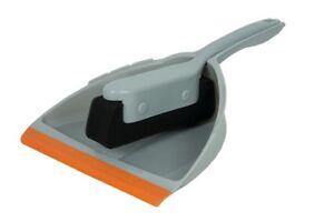 Schaumstoff-Kehrgarnitur-Hand-Brush-Dustpan-Shovel-Set-Brush-Foam