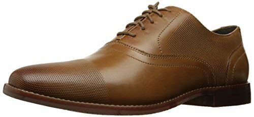Rockport  Herren Derby Room Perf Cappello Punta Oxford- Oxford- Oxford- Select Sz / Farbee 0c4eac