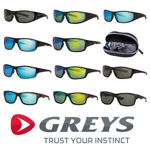 92251c8f76 Image is loading Greys-Polarised-Shatterproof-Sunglasses-G1-G2-G3-G4-