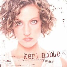 Audio CD Fearless - Noble, Keri - Free Shipping