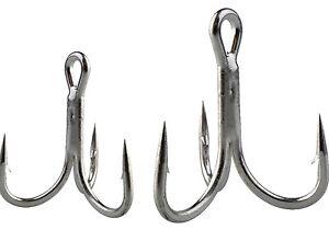 Savage-Gear-st66-y-Big-Fish-Salt-Treble-4x-Strong-SB-Pack-Taille-au-choix-drilling