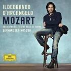 Mozart von Ildebrando D'Arcangelo (2011)