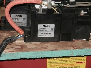 Image Is Loading Hv Battery Smr 2001 3003 Toyota Prius