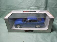 AE473 UT MODELS 1/18 BMW M3 E36 IN BOX MODELE RARE