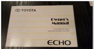 Toyota-Echo-Hatch-Owners-Book-Manual-Handbook-1999-2000-2001-2002-2003-2004-2005