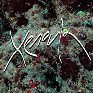 XENOULA-Xenoula-2017-11-track-CD-album-NEW-SEALED