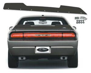 PSDesigns-08-14-1-Piece-Dodge-Challenger-Rear-Wicker-Bill-Wickerbill-Spoiler