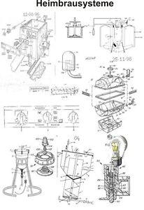 Heimbrausysteme selber bauen. Genial auf 722 Seiten!