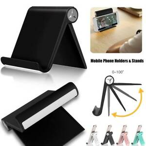 Universal-Desk-Stand-Holder-Stand-Cradle-For-iPhone-Samsung-Cell-Phone-Tablet