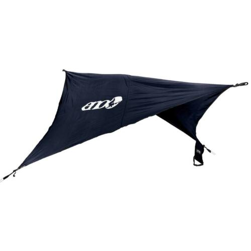 Eno Fast Fly pluie bâche pour hamac Lightweight Backpacking Ripstop Nylon $80 Blu