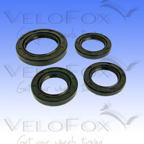 Athena Engine Oil Seal Kit fits SYM Symply II 125 2012-2014