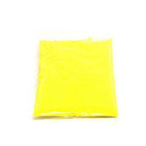 Corn Starch Colored Corn Running Throw 6 Color Runs TV Party Commercials Powder