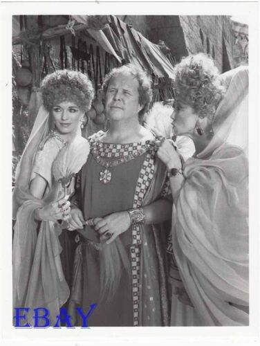 ! Ned Beatty Last Days Of Pompeii VINTAGE Photo