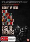 Best Of Enemies (DVD, 2016)