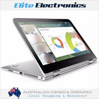 Hp Spectre Pro X360 G2 13.3 Intel Core I5-6200u 256gb Ssd 4gb Ram Win 10 Laptop