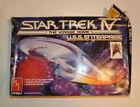 1986 Star Trek The Voyage Home USS Enterprise Model Kit by AMT ERTL 6693