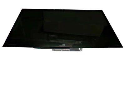 LCD  Screen Touch Bezel Assembly For Lenovo Thinkpad X1 Yoga 00UR189 01AY700 LED