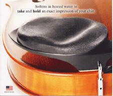 The Impressionist  Violin Chinrest Comfort 4/4-1/2