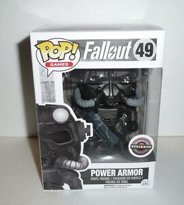 GameStop-Exclusive-Mystery-Box-POWER-ARMOR-Funko-Pop-Figure-Toy-49-FALLOUT