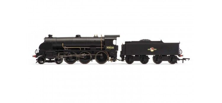 Hornby R3329 BR (Late) S15 Class  30830   DCC Ready NEW