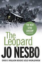 The Leopard by Jo Nesbo (Paperback, 2010)