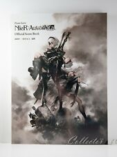 Nier Automata Official Piano Solo Score Book Game Music From Japan Ac029