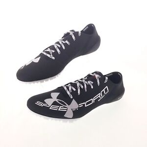 31b22f195051 Under Armour Mens 13 SpeedForm Sprint Pro Track Spikes Jesse Owens ...