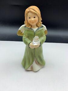Goebel-Figurine-Angel-2007-Seasonal-Angel-6-1-8in-1-Choice-Top-Zustand