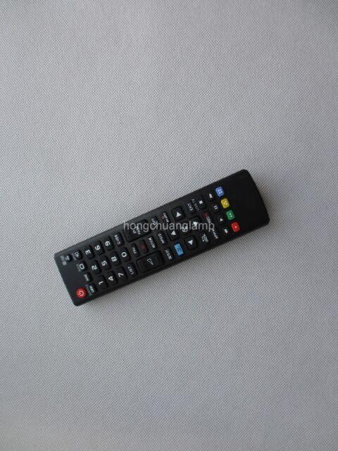 Remote Control For LG 24LB451B 24LF4520 29LB4505 29LB4510 32LF595 LED HDTV TV
