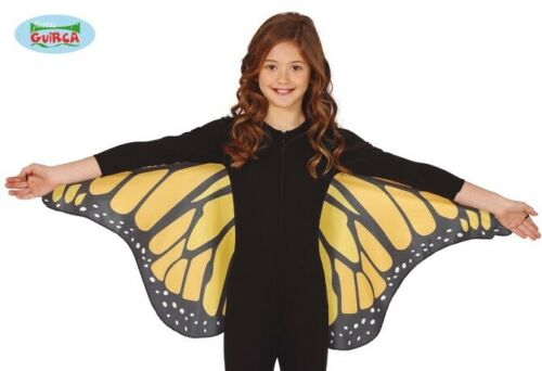 Robe fantaisie enfant papillon ailes Childrens Butter Fly Wing New FG.