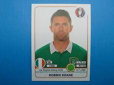 Panini Euro 2016 France n.534 Robbie Keane Republic of Ireland