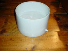 Coors Tek Porcelain Vacuum Buchner Funnel, Table Type, 10,000mL(?)
