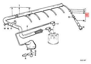 image is loading genuine-bmw-e12-e21-e28-e30-ignition-spark-