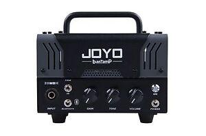 JOYO-BanTamP-Zombie-Tube-Guitar-Amp-20-watt-Black