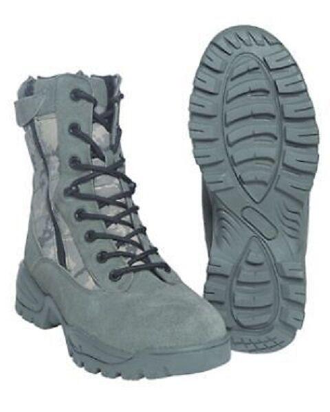 EE.UU. TÁCTICA Botas ACU AT Digital Ejército Ejército Ejército UCP acupat Digi Camuflaje Botas 41 3257b2