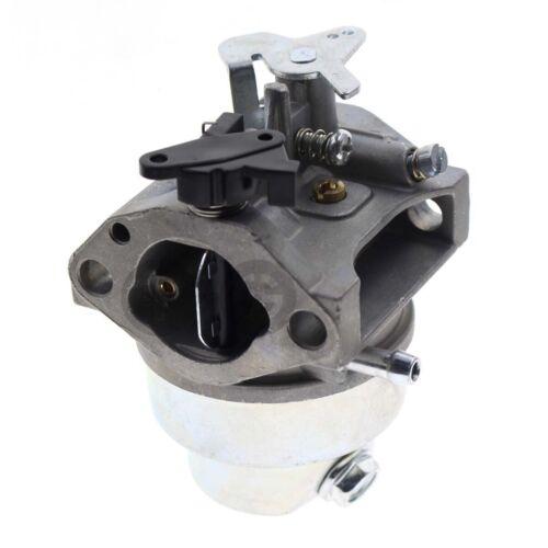 Carburetor For Honda GCV190A /& GCV190LA Model Engines HRB217 HRX217 HRX217K1
