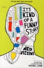 It's Kind of a Funny Story Vizzini, Ned Paperback