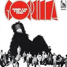 *NEW* CD Album Bonzo Dog Band - Gorilla  (Mini LP Style Card Case)