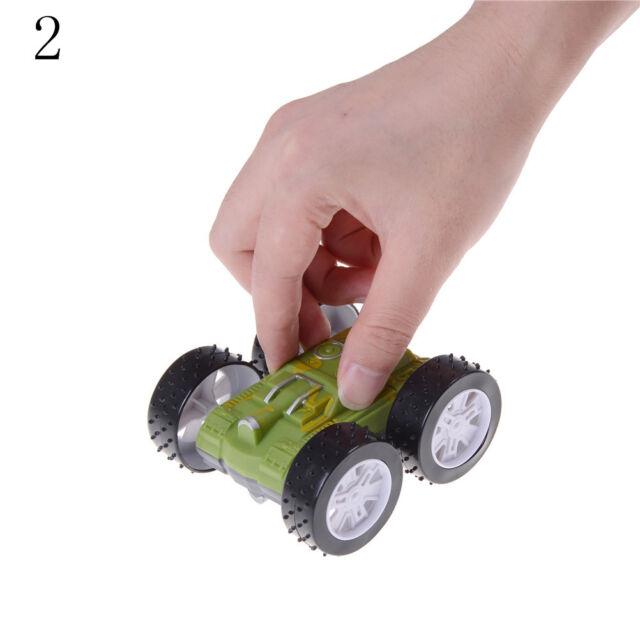 Tank Inertia Dumpers Car toy Back To Force Stunt Children's Novelty Toys UQ