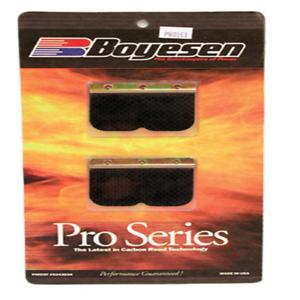 Pro Series Reeds For 1990 Kawasaki KDX200 Offroad Motorcycle~Boyesen PRO-44
