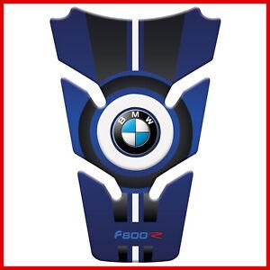 PARASERBATOIO-PER-MOTO-BMW-F-800-R-F800-3D-RESINATO-TANK-PAD-PARAZIP-ADESIVO
