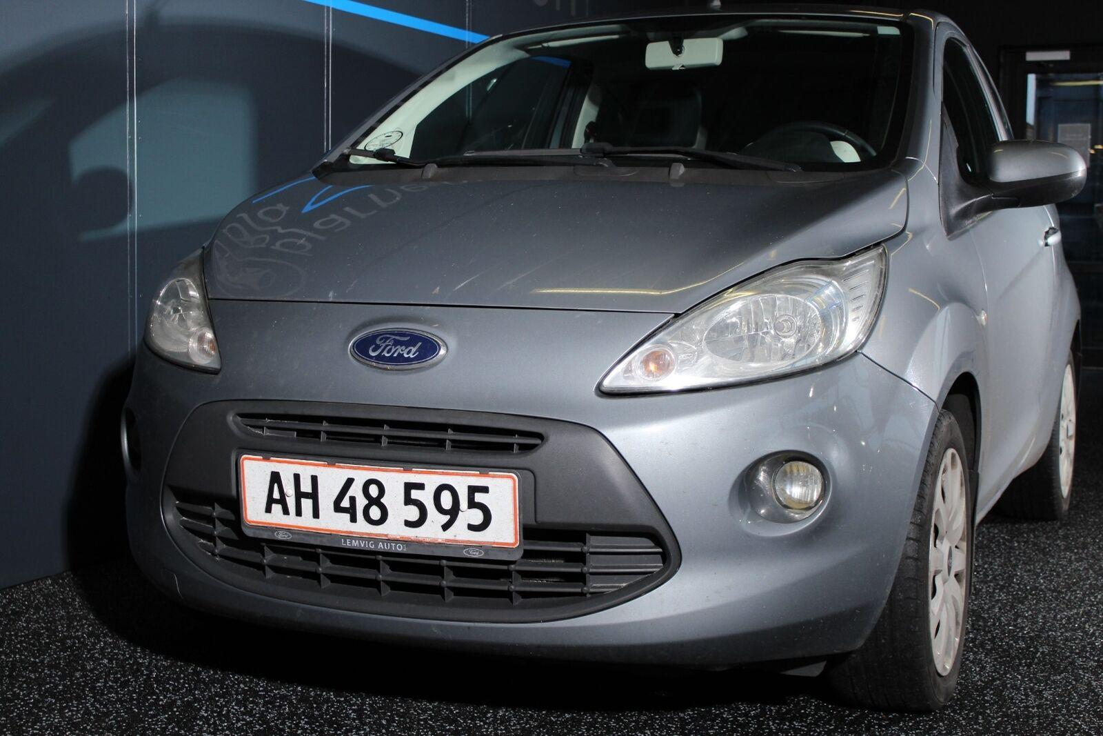 Ford Ka 1,2 Trend - billede 1